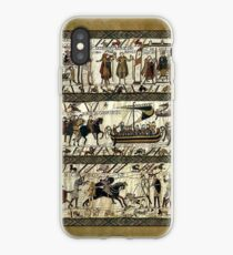 Bayeux Tapestry iPhone Case
