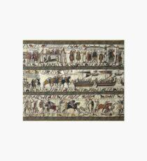 Bayeux Tapestry Art Board