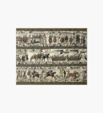 Bayeux Tapestry Art Board