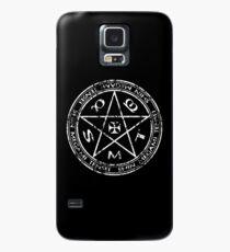 Shin Megami Tensei Case/Skin for Samsung Galaxy