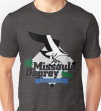 Missoula Osprey Unisex T-Shirt