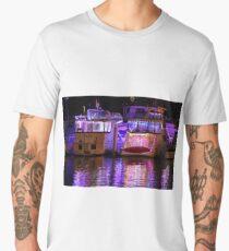 Boats Men's Premium T-Shirt