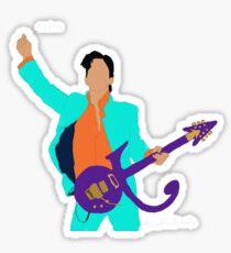 Prince Sticker