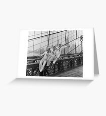 On the Town 1949 Greeting Card