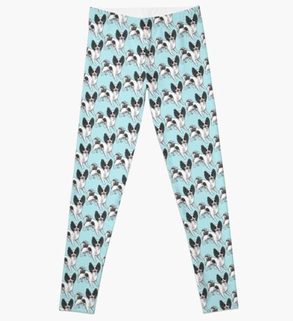 Papillon Leggings
