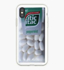 iTiciTac iPhone-Hülle & Cover