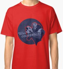 Mass Effect: Garrus Classic T-Shirt