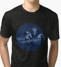 Mass Effect: Garrus Tri-blend T-Shirt