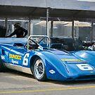 Penske Can-Am Lola T163 by Stuart Row