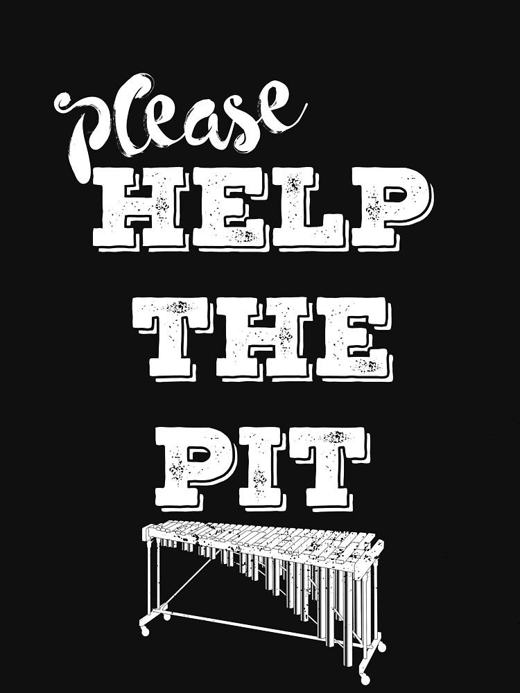 Bitte hilf der Grube von teald33r