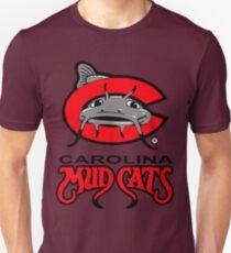 Carolina Mudcats Unisex T-Shirt