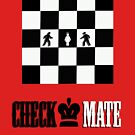 For lovers of Chess : ) by oddoutlet