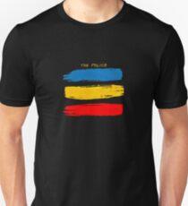 #Jeder Atemzug Slim Fit T-Shirt