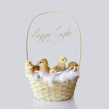 Happy Easter Chicks by ames777