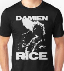 Camiseta ajustada Damien Rice