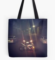 Scapes Tote Bag