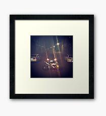 Scapes Framed Print