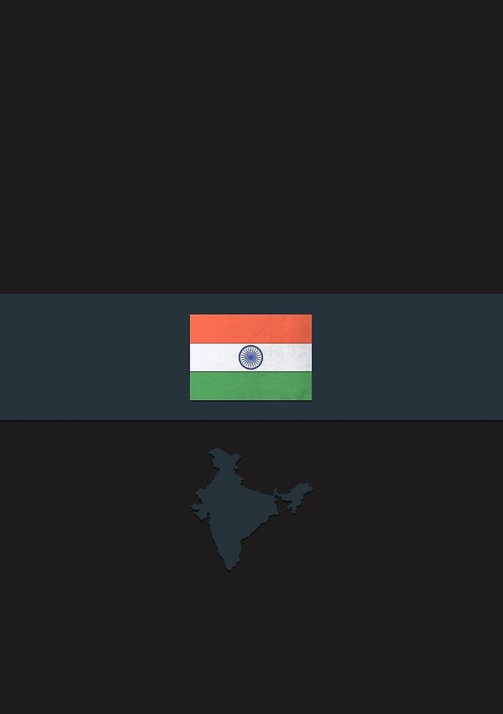 India by FlatFlags