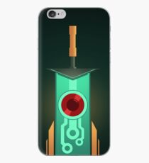 Transistor: poster [2] iPhone Case