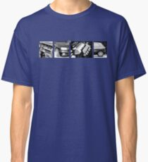 Car Legend Williams T-shirt classique