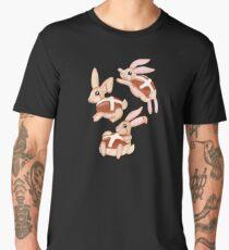 Hot Cross Bunnies Men's Premium T-Shirt