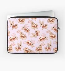 Hot Cross Bunnies Laptop Sleeve