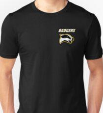 Badgers Unisex T-Shirt