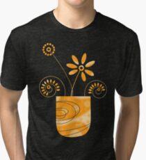 Little Herb Garden Tri-blend T-Shirt