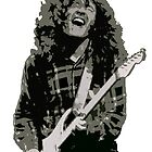 Rory Gallagher by Sean's Designs