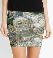 London house form above Mini Skirt