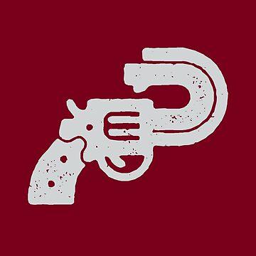Peace Through War & Safe Guns by lostsheep007
