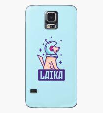 Spacedog Laika Case/Skin for Samsung Galaxy