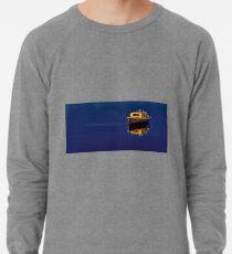 """Solitude Reflections"" Lightweight Sweatshirt"