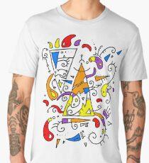 Artistic t-shirt Men's Premium T-Shirt