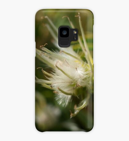 Clematis in the wild (1) Case/Skin for Samsung Galaxy