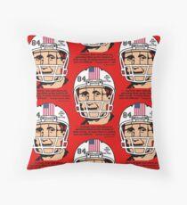 Prole Football Floor Pillow