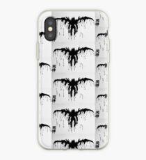 ryuk iPhone Case