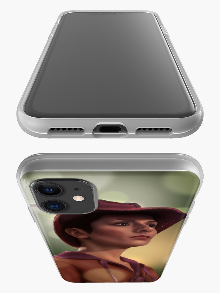 Alternate view of Star Trek: Deanna Troi iPhone Case & Cover
