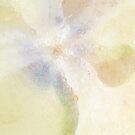 Hydrangea in Ice - 1 by Ann Garrett
