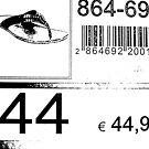 Numbers by Daniela Cifarelli