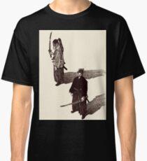 Samurais  Classic T-Shirt