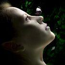 Fairy Portrait by Lestat