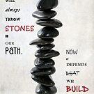 stones by Joana Kruse