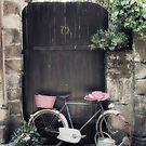 vintage bike by Joana Kruse
