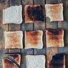 toast by Joana Kruse