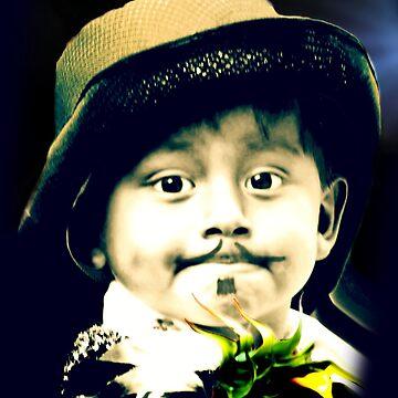 Cuenca Kids 1047 by alabca