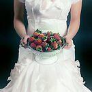 strawberries by Joana Kruse
