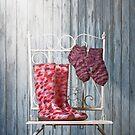 for rainy days by Joana Kruse