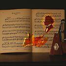 Morgenblätter - Johann Strauss  by Gilberte