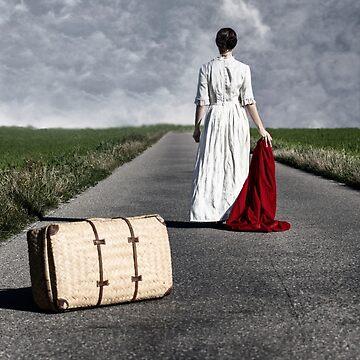 farewell by JoanaKruse